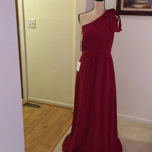 Lula Kate formal dress